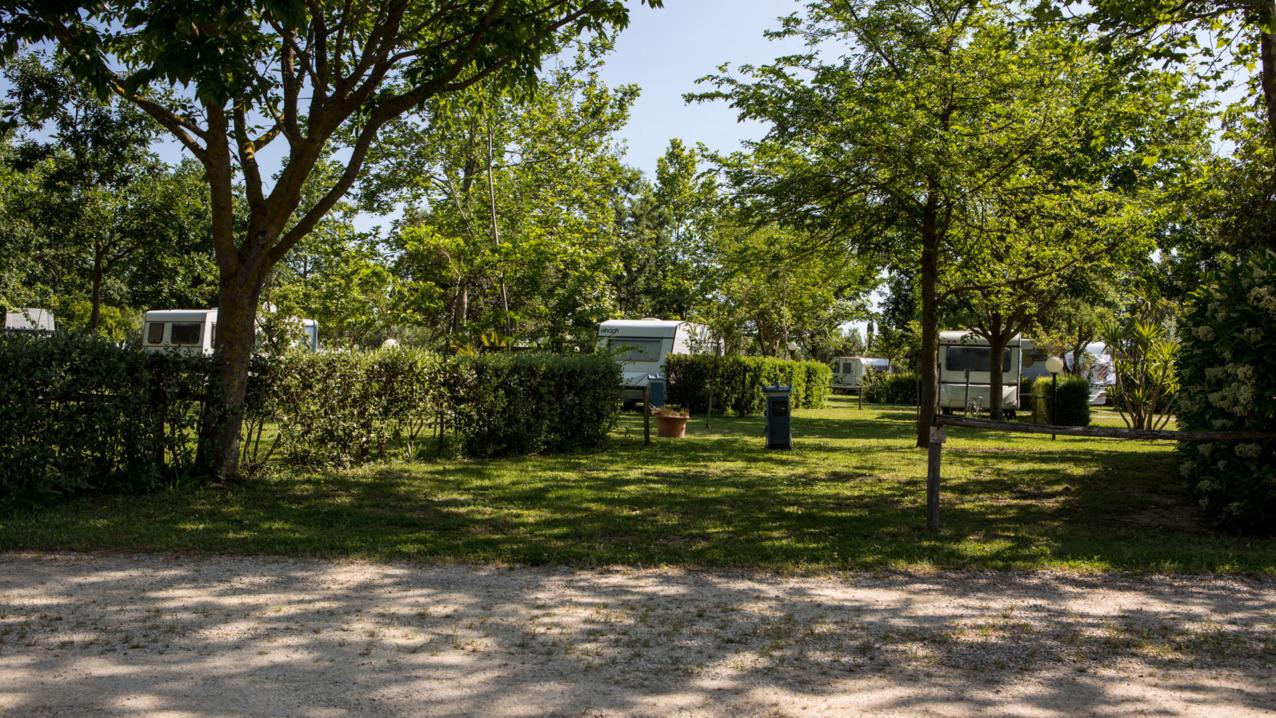 Piazzole con spazio verde (60/70 mq)
